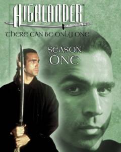 Highlander Season 1