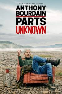 Anthony Bourdain's Parts Unknown