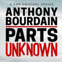Streaming Consciousness: Anthony Bourdain: Parts Unknown