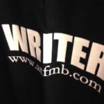 Writer - ATFMB