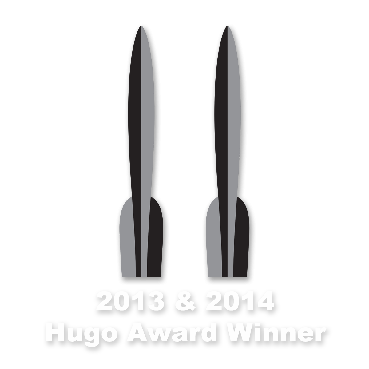 Patrick Hester is a Two-Tine Hugo Award Winner