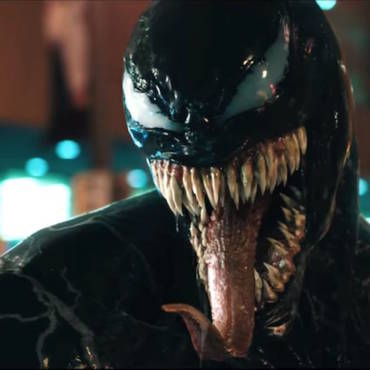 Friday Flick: Venom
