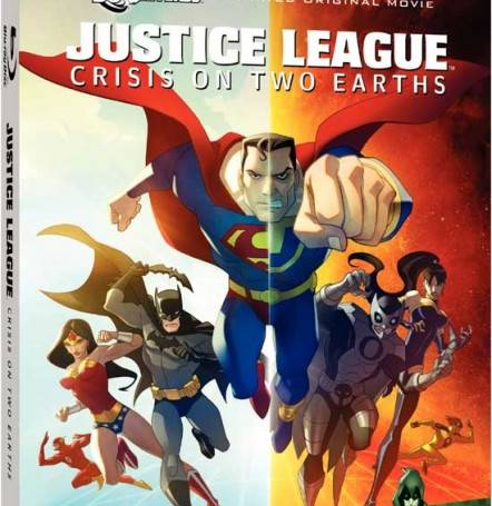Review: Justice League: Crisis on Two Earths