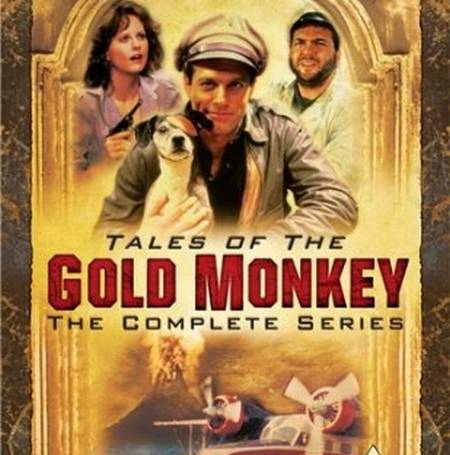 Retro Review: Tales of the Gold Monkey Part 2