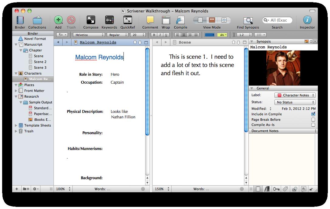 how to take a screenshot on a macbook pro 2012