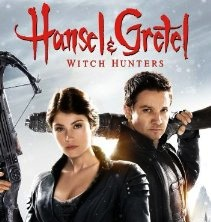 Friday Flick: Hansel & Gretel: Witch Hunters