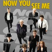 Friday Flick: Now You See Me