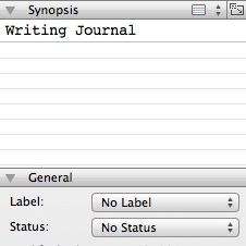 Writing Journal Y4 Day 106