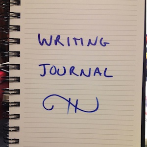 Writing Journal Y4 Day 69