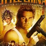 Friday Flick: Big Trouble In Little China