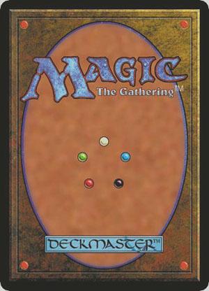 Excuse me while I talk about Magic, ok?