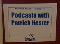 Success, Long Nights (and Days) and the Pikes Peak Writers Conference
