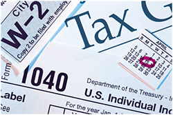 April Means Taxes