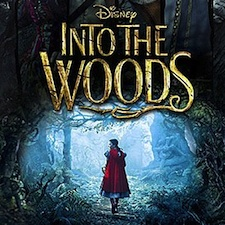 Friday Flick: Into The Woods