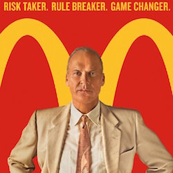 Friday Flick: The Founder