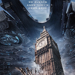 Friday Flick: Independence Day: Resurgence