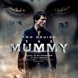 Friday Flick: The Mummy