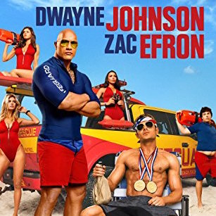 Friday Flick: Baywatch