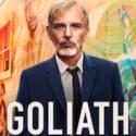 Streaming Consciousness: Goliath