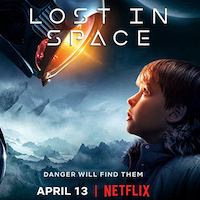 Streaming Consciousness: Lost in Space