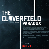 Friday Flick: The Cloverfield Paradox