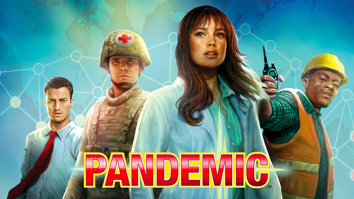 Pandemic - The Game